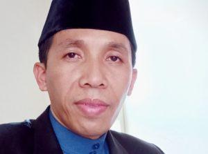 Ustd. DR. Abdul Wahid, MA