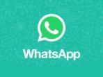Tulisan berwarna pada WhatsApp